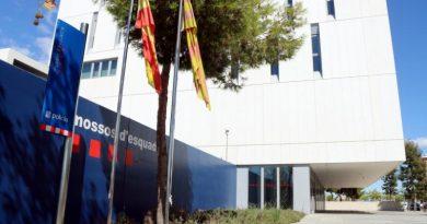 REUNIÓ REGIONAL ENTRE SINDICATS I CAPS REGIÓ POLICIAL CAMP DE TARRAGONA 26/05/2021