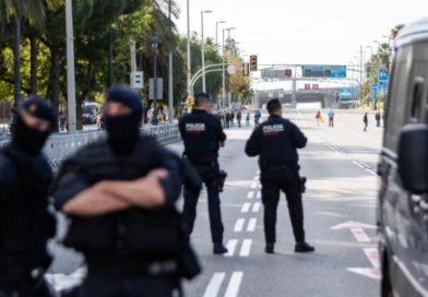CONSELL DE LA POLICIA 14-05-21: PUNTS RELACIONTS AMB ORDRE PÚBLIC